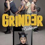 GRINDER, musical, en los Teatros Luchana