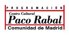 logo Centro Cultural Paco Rabal
