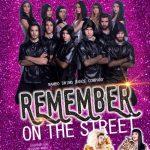 """Te invitamos a """"REMEMBER ON THE STREET""""  de MAMBO SWING DANCE COMPANY (cerrado)"""