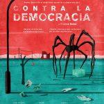 CONTRA LA DEMOCRACIA de Esteve Soler en el Teatro Galileo
