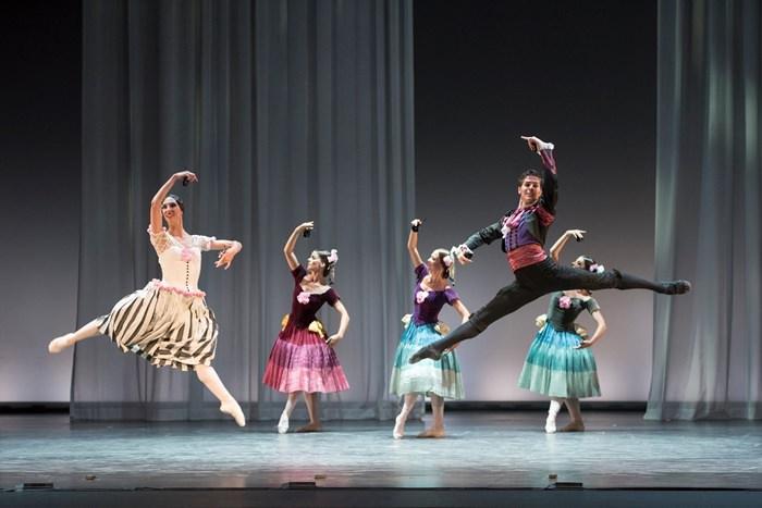 HOMENAJE A ANTONIO RUIZ SOLER, Teatros del Canal