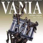 VANIA en el Teatro Fernán Gómez