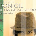 Don Gil de las calzas verdes, de Tirso de Molina en los Teatros Luchana