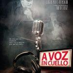 A VOZ EN CUELLO en el Teatro del Barrio