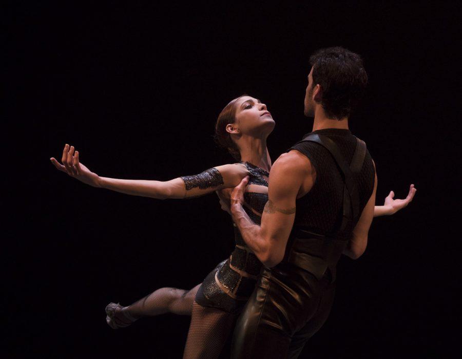CARMEN de Víctor Ullate Ballet Comunidad de Madrid, en los Teatros del Canal