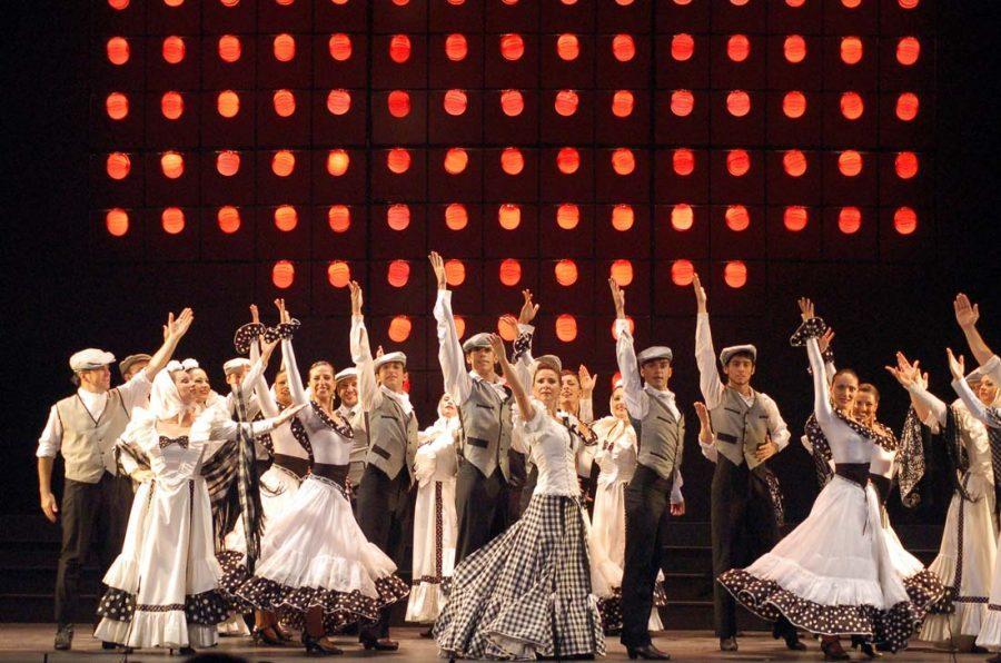LA VERBENA DE LA PALOMA - Teatro de la Luz Philips Gran Vía