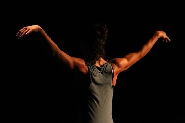 DREI - Festival de Danza Miradas al cuerpo