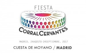 Fiesta Corral Cervantes trae de vuelta el Siglo de Oro a Madrid