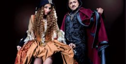 LA CALDERONA en el Teatro Infanta Isabel