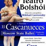 EL CASCANUECES – Estrellas del Teatro Bolshói en el Teatro Coliseum