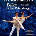 EL CASCANUECES – Ballet de San Petersburgo en el Teatro de la luz Philips Gran Vía