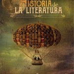 LA LOCA HISTORIA DE LA LITERATURA en Nave 73
