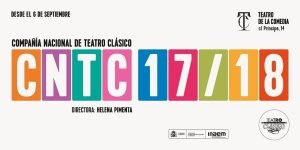 PROGRAMACIÓN Teatro de la Comedia 2017-2018