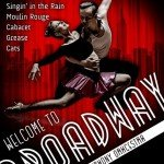 WELCOME TO BROADWAY en el Teatro Lope de Vega
