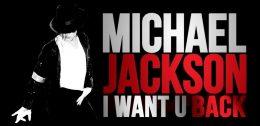 MICHAEL JACKSON I WANT U BACK en el Teatro EDP Gran Vía