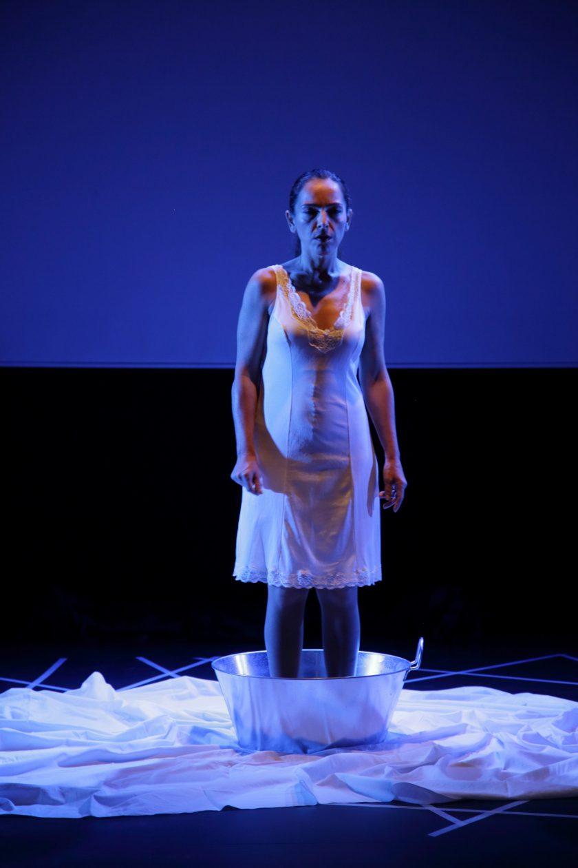 LA GOTERA, en Teatro del Barrio