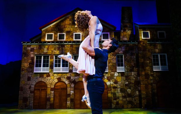 DIRTY DANCING en el Teatro del a Luz Philips