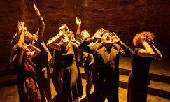 TIEMPO DE SILENCIO en el Teatro de la Abadía
