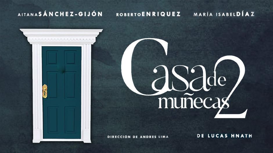 Casa de mu ecas 2 madrid es teatro - Casa de munecas teatro ...