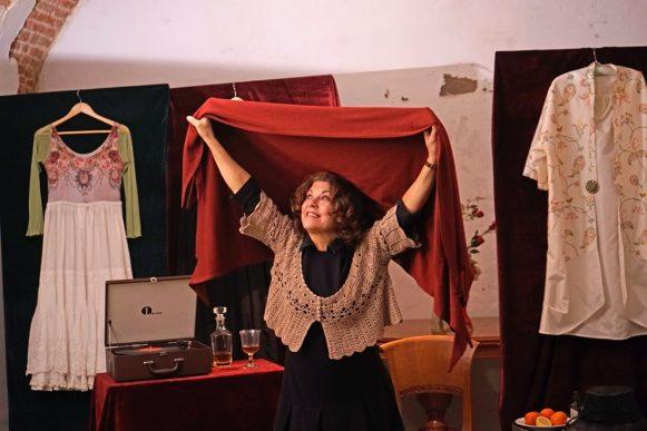 LA CAMARERA DE LA CALLAS en el Teatro de las Culturas
