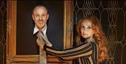 ¿QUIÉN ES EL SR. SCHMITT? en el Teatro Español
