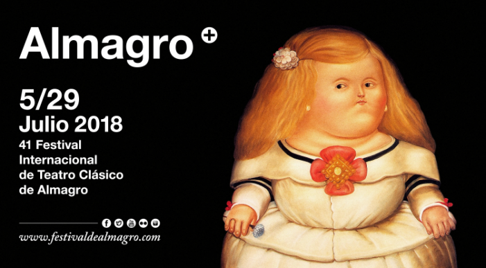 41 Festival Internacional de Teatro Clásico de Almagro
