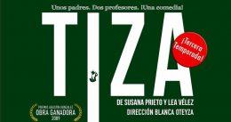 TIZA en el Teatro Cofidis Alcázar
