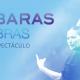 SOMBRAS de SARA BARAS en el Teatro Nuevo Apolo