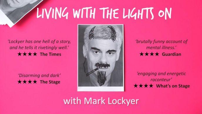 LIVING WITH MY LIGHTS ON en el Teatro Español