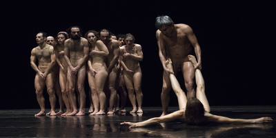 BESTIAS DE ESCENA (Una mirada al mundo) en el Teatro Valle Inclán