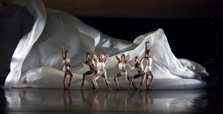 30 Años de Danza (Víctor Ullate Ballet) en los TEATROS DEL CANAL