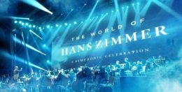 The World of Hans Zimmer En Madrid – WiZink Center
