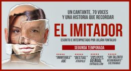 EL IMITADOR, Julián Fontalvo
