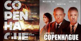 COPENHAGUE, dirigida por Claudio Tolcachir