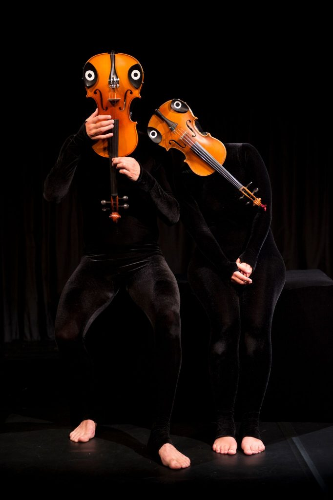 YOU & ME en Teatros del Canal