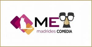 MADRID ES COMEDIA