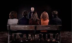 LA GEOMETRÍA DEL TRIGO en el  Teatro Galileo
