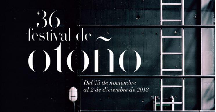 36 FESTIVAL DE OTOÑO de MADRID