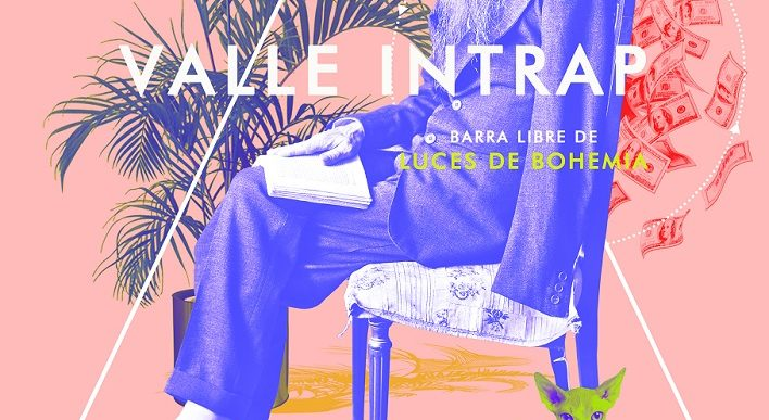 VALLE INTRAP en Nave 73