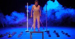 MAUTHAUSEN, La voz de mi abuelo, en Teatro Fernán Gomez