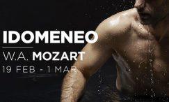 IDOMENEO, RE DI CRETA en el Teatro Real