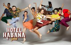 HOTEL HABANA en Espacio Delicias