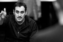 Gabriel Olivares, director