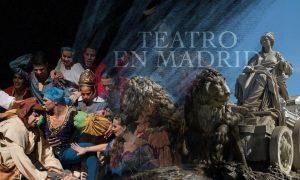 Madrid teatros 2019