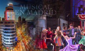 Musicales Madrid 2019