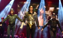 MICHAEL LEGEND – TRIBUTO A MICHAEL JACKSON en Abre Madrid!