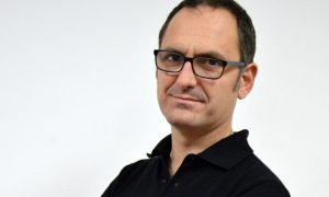 Carlos Aladro, nuevo director del Teatro de la Abadía