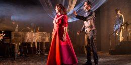 24 HORAS EN LA VIDA DE UNA MUJER en el Teatro Galileo
