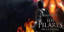 LOS PILARES DE LA TIERRA el musical, estreno Teatro Calderón 2020