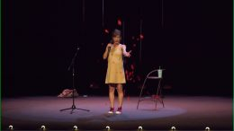CONEJA en el Teatro Alfil